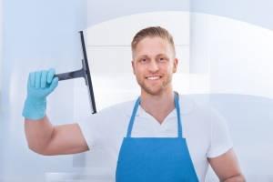 INTECMA - Reinigung - Cleaning - Reinigungsdienstleistungen - Reinigungsdienste - Glas - Glasreinigung